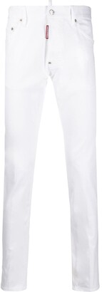 DSQUARED2 Cool Guy slim-fit jeans