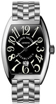 Franck Muller Men's Automatic Casablanca Curvex Watch