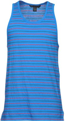 Marc by Marc Jacobs Tank tops