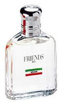 Moschino Friends Cologne by for Men. Eau De Toilette Spray 2.5 Oz / 75 Ml.