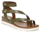 Franco Sarto Daven Wedge Gladiator Sandal