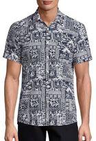 The Kooples SPORT Hello Hawaii Shirt