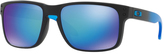 Oakley OO 9102-D255 Holbrook Prizm Polarized Sapphired Fade Collection