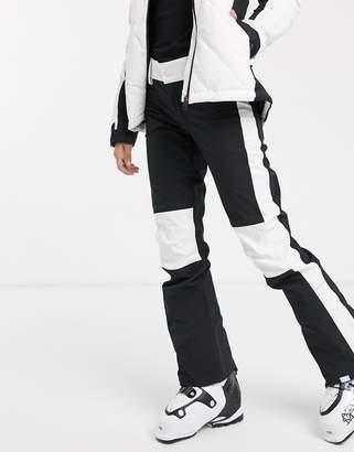Roxy Snow Creek Mountian ski trouser in black