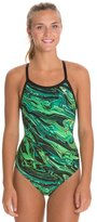 TYR Oil Slick Diamondfit One Piece Swimsuit 8117511