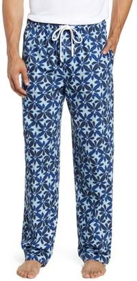 Majestic International Shanti Chambray Pajama Pants