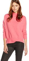 French Connection Women's Ziggy Vhari Mock Neck Sweater