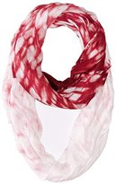 Threads 4 Thought Women's Tied Up Eternity Scarf