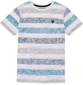 Zoo York Short Sleeve Knit Tee - Boys 8-20