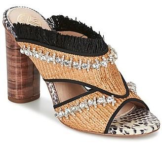 KG by Kurt Geiger HOLIDAY women's Sandals in Beige