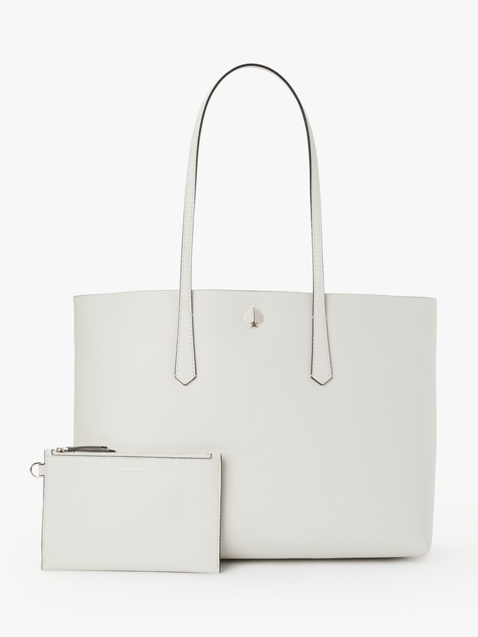 Kate Spade Molly Leather Large Tote Bag