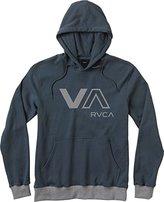 RVCA Men's VA Crew Hoodie