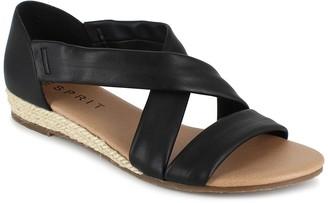 Esprit Cassie Crisscross Sandal