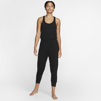 Nike Women's Jumpsuit Yoga