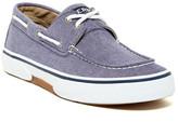 Sperry Halyard 2-Eye Slip-On Sneaker