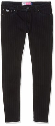 Superdry Women's Alexia Interest Jegging Skinny Jeans