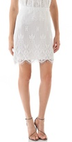 Francine Rio Lace Skirt