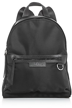 Longchamp Neo Small Nylon Backpack