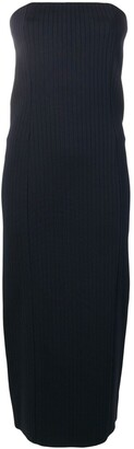 Givenchy Ribbed Tube Dress