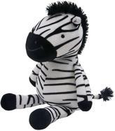 Bedtime Originals Jungle Buddies Plush Zebra - Domino