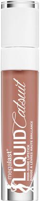 Wet n Wild Megalast Liquid Catsuit Hi-Shine Lipstick 5.7G Chic Got Real