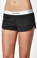 Calvin Klein Modern Cotton Jogger Shorts