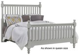 Erving Standard Bed Darby Home Co Size: Twin, Color: Cherry