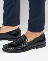 Ted Baker Rommeo Hi Shine Loafers