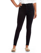 Levi's s Mile High Super Skinny Jeans