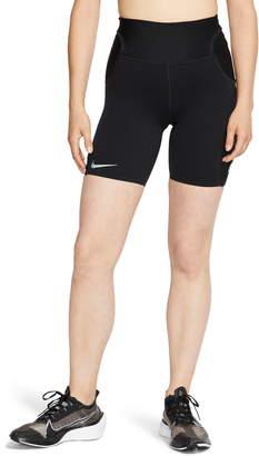Nike City Ready Dri-FIT Performance Running Shorts