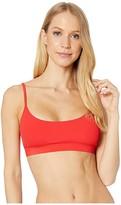 Body Glove Ibiza Aro Bikini Top (True) Women's Swimwear