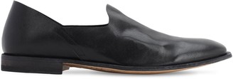 Officine Creative Leather Loafers