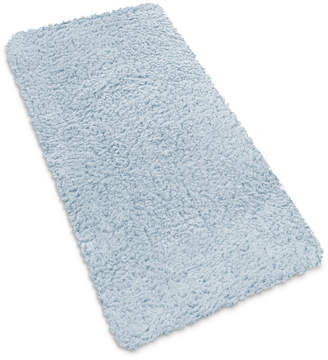 "SensorGel Soft Twist 24"" x 44"" Waterproof Memory Foam Bath Rug Bedding"