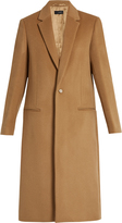Joseph Nevada single-breasted cashmere coat