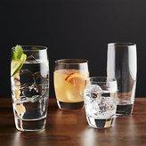 Crate & Barrel Otis Glasses