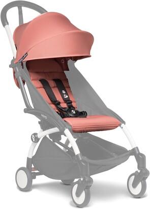 BabyzenTM YOYO 6+ Color Pack Seat/Fabric Set for BABYZEN YOYO+ and YOYO Stroller Frames