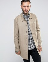 Obey Trench Coat