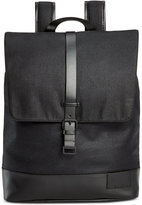 Calvin Klein Coated Canvas Backpack
