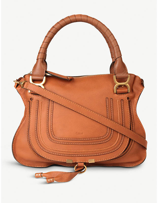 Chloé Marcie medium shoulder bag