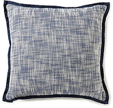 Southern Living Lewis Textured Square Pillow