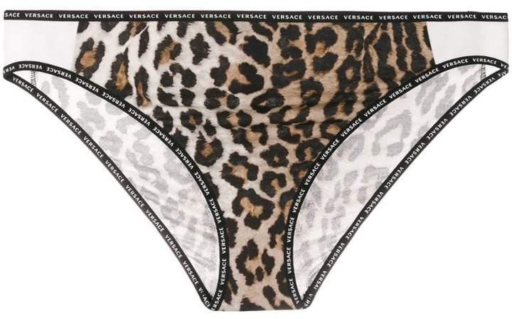 45b13c5f2 Leopard Panties - ShopStyle
