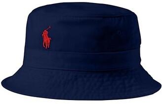 Polo Ralph Lauren Loft Cotton Chino Bucket Hat