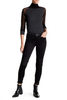 Celebrity Pink The Shaper Mid Rise Skinny Jean (Juniors)