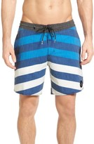 Quiksilver Men's Crypt Brigg Board Shorts