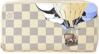 Louis Vuitton Illastre Zippy Wallet - Vintage