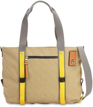 Loewe Eye nature Tech Tote Bag