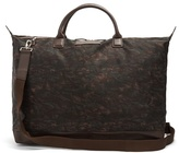 Want Les Essentiels Hartsfield Nylon Holdall