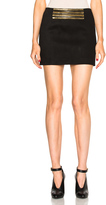Pierre Balmain Mini Skirt