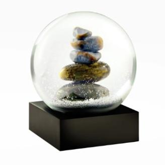 Cool Snow Globe - Cairn Snow Globe