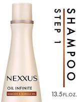 Nexxus Oil Infinite Shampoo for Frizzy Hair